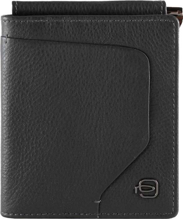 Кошельки бумажники и портмоне Piquadro PU3890AOR/N Piquadro   фото