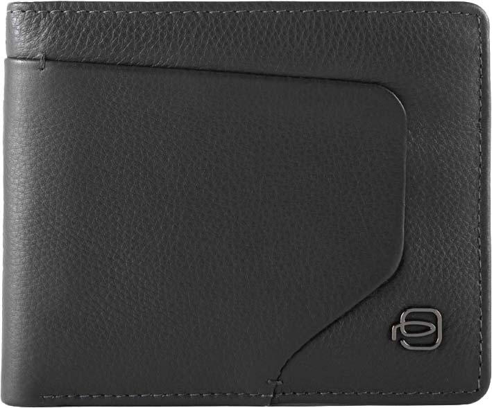 Фото - Кошельки бумажники и портмоне Piquadro PU3891AOR/N кошельки бумажники и портмоне piquadro pd3211b2 n
