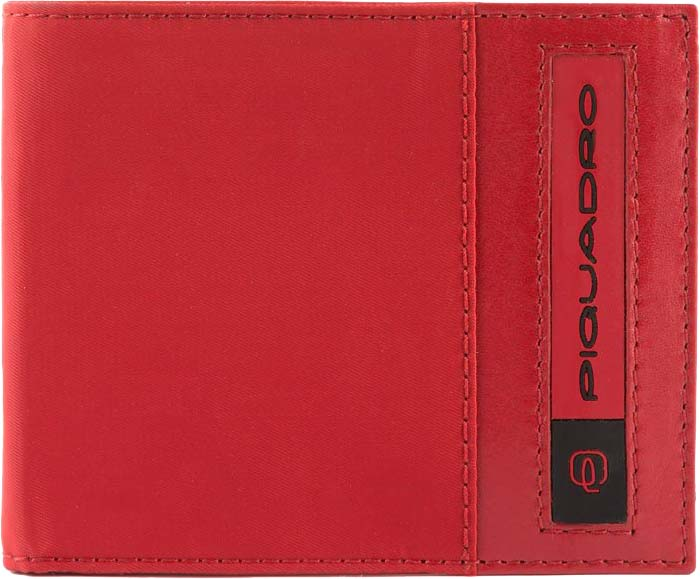 Кошельки бумажники и портмоне Piquadro PU3891BIO/R