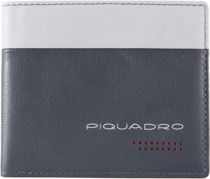 Кошельки бумажники и портмоне Piquadro PU3891UB00R/GRN