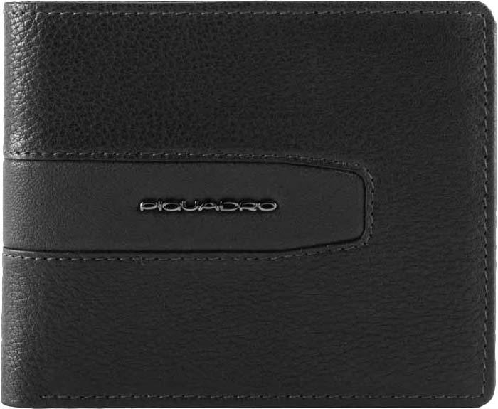 Кошельки бумажники и портмоне Piquadro PU4518W101R/N Piquadro   фото
