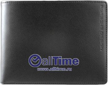 Кошельки бумажники и портмоне Porsche Design PD-09120970101