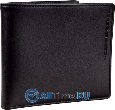 Кошельки бумажники и портмоне Porsche Design PD-09121911601