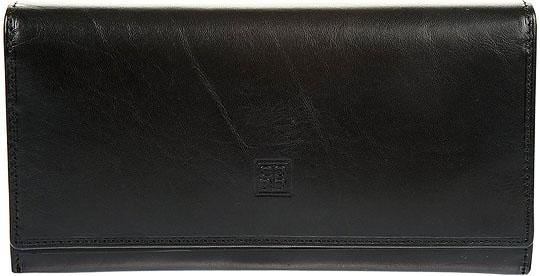 Кошельки бумажники и портмоне Sergio Belotti 1073-milano-black кошельки бумажники и портмоне sergio belotti 3160 fantasy black