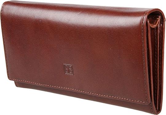 Купить со скидкой Кошельки бумажники и портмоне Sergio Belotti 1073-milano-brown