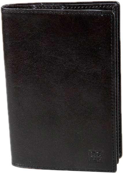 Обложки для документов Sergio Belotti 1424-milano-black