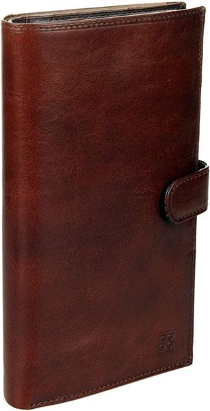 Кошельки бумажники и портмоне Sergio Belotti 1463-milano-brown кошельки бумажники и портмоне sergio belotti 2334 modena red