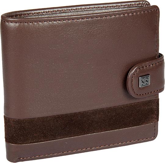 Кошельки бумажники и портмоне Sergio Belotti 1563-novara-cioccolato китайские копии телефонов на 2 сим карты