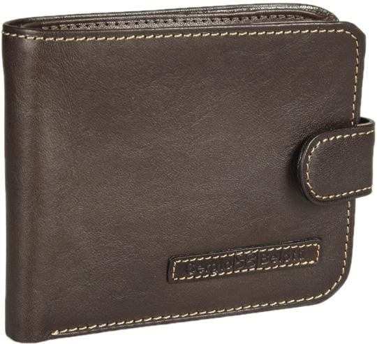 Кошельки бумажники и портмоне Sergio Belotti 1818-ancona-brown кошельки бумажники и портмоне mano 19900 brown