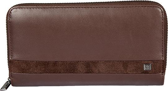 Кошельки бумажники и портмоне Sergio Belotti 2250-novara-cioccolato альбом для монет и купюр на 216 монет 2855 201
