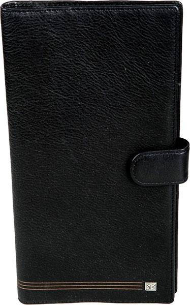 Кошельки бумажники и портмоне Sergio Belotti 2284-west-black подвесной светильник odeon 2284 yami 2284 3
