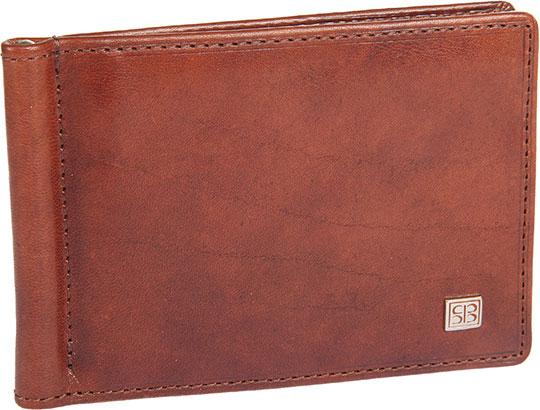 купить Кошельки бумажники и портмоне Sergio Belotti 2312-oro-brown недорого