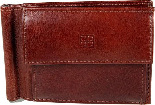 Кошельки бумажники и портмоне Sergio Belotti 2322-milano-brown