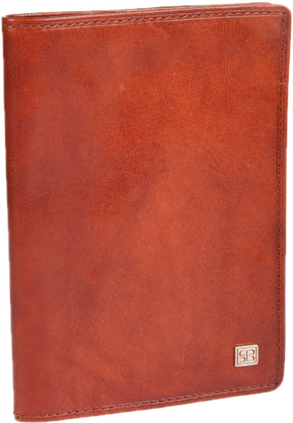 Обложки для документов Sergio Belotti 2464-oro-brown