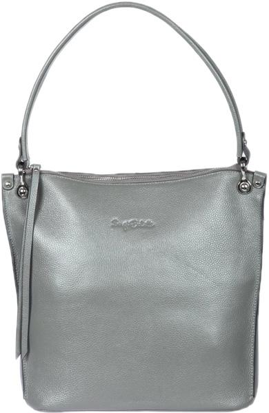 Кожаные сумки Sergio Belotti 295-57-grey все цены