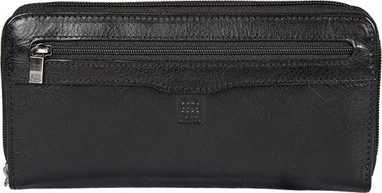 Кошельки бумажники и портмоне Sergio Belotti 3160-milano-black кошельки бумажники и портмоне sergio belotti 846 02 denim black