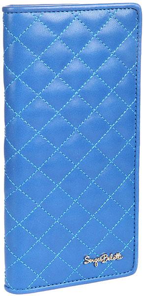 Кошельки бумажники и портмоне Sergio Belotti 3180-sign-china кошельки бумажники и портмоне petek s15012 46d 27