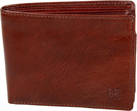 Кошельки бумажники и портмоне Sergio Belotti 396-milano-brown зажим для денег sergio belotti 2322 milano brown