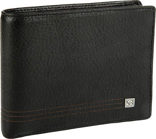 Фото - Кошельки бумажники и портмоне Sergio Belotti 396-west-black кошельки бумажники и портмоне sergio belotti 3160 milano black
