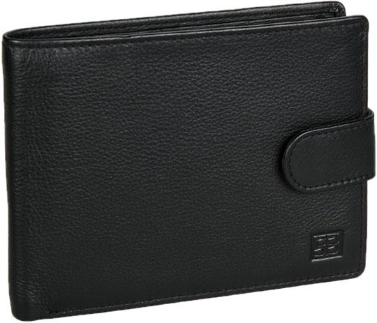 Кошельки бумажники и портмоне Sergio Belotti 533-02-denim-black кошельки бумажники и портмоне mano 19952 black