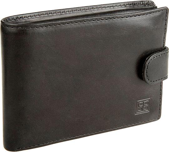 Купить со скидкой Кошельки бумажники и портмоне Sergio Belotti 533-milano-black