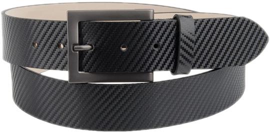 Ремни Sergio Belotti 5571-40-Carbon-Nero-M ремень giorgio ferretti business 40 6 gf nero 40 6 115 gf nero