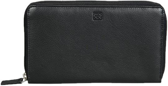 Кошельки бумажники и портмоне Sergio Belotti 816-02-denim-black кошельки бумажники и портмоне mano 20151 franzi black