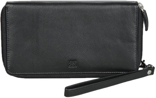Кошельки бумажники и портмоне Sergio Belotti 846-02-denim-black кошельки бумажники и портмоне cross ac528083n 21