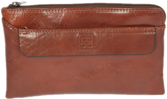 цены на Клатчи Sergio Belotti 9471-milano-brown в интернет-магазинах
