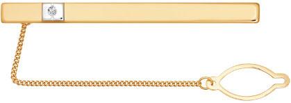 Зажимы для галстуков SOKOLOV 090036_s от AllTime