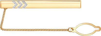Зажимы для галстуков SOKOLOV 090038_s цена