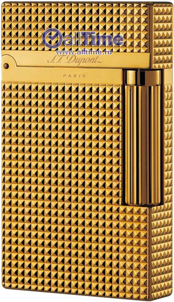 Зажигалки S.T.Dupont ST16284