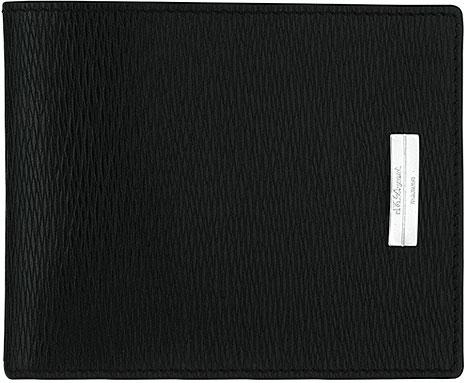 Кошельки бумажники и портмоне S.T.Dupont ST74107 цена и фото