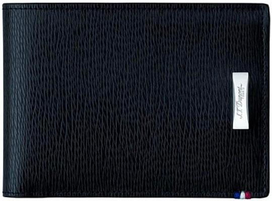 Кошельки бумажники и портмоне S.T.Dupont ST74109 кошельки бумажники и портмоне victorinox 31372001