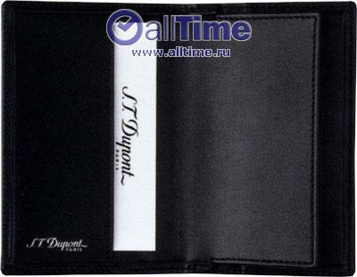 Визитницы / кредитницы S.T.Dupont AllTime.RU 7000.000
