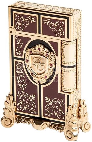 Зажигалки S.T.Dupont ST16019