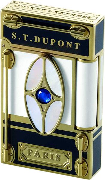 Зажигалки S.T.Dupont ST16029