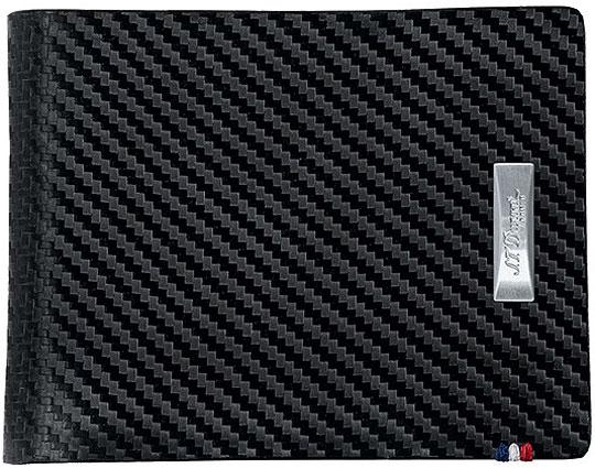 цена Кошельки бумажники и портмоне S.T.Dupont ST170003 онлайн в 2017 году
