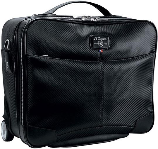 Кожаные сумки S.T.Dupont ST171005
