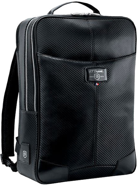 Рюкзаки S.T.Dupont ST171006 рюкзаки zipit рюкзак shell backpacks