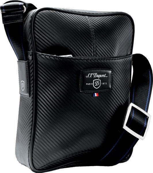 Кожаные сумки S.T.Dupont ST171011