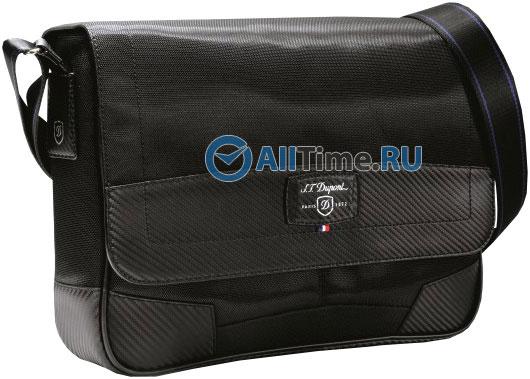 Кожаные сумки S.T.Dupont ST171101