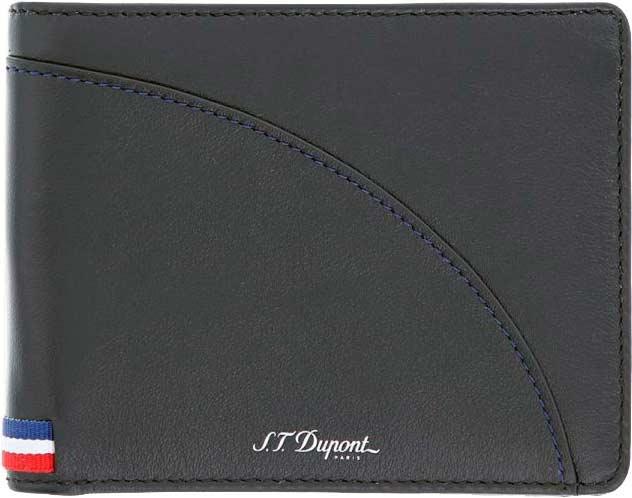 Кошельки бумажники и портмоне S.T.Dupont ST172001