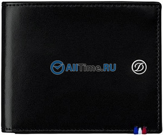Кошельки бумажники и портмоне S.T.Dupont ST180006