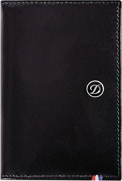 Визитницы и кредитницы S.T.Dupont ST180013 визитницы и кредитницы diesel x05079 p1506 t8013