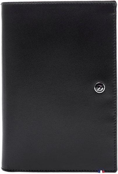 Кошельки бумажники и портмоне S.T.Dupont ST180027 цена и фото