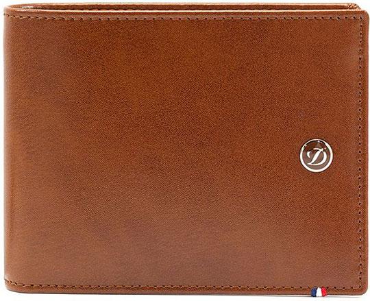 Кошельки бумажники и портмоне S.T.Dupont ST180102 цена