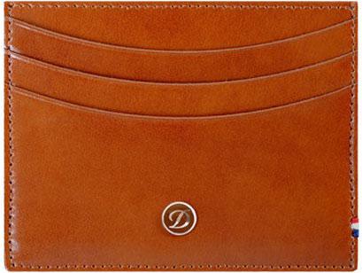 Визитницы и кредитницы S.T.Dupont ST180108