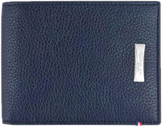 Кошельки бумажники и портмоне S.T.Dupont ST180270