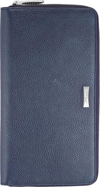 Кошельки бумажники и портмоне S.T.Dupont ST180272 кошельки бумажники и портмоне mano 20100 setru off white